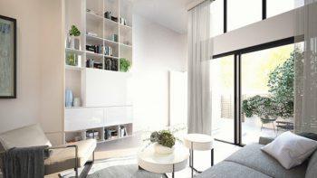 Những cách đơn giản và hiệu quả khiến không gian của bạn trở nên rộng rãi hơn.