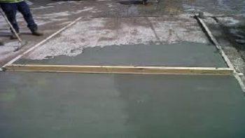 Bê tông phủ là gì? Lợi ích của bê tông phủ trong xây dựng