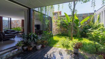 Những cách nâng cấp nhà để chống nóng hiệu quả trong mùa hè oi bức.