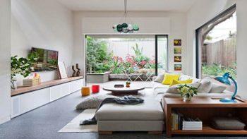 Những lưu ý quan trọng cần nắm khi thiết kế tầng trệt nhà ở.