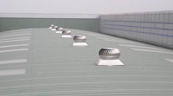 Những giải pháp chống nóng hiệu quả cho nhà mái tôn.