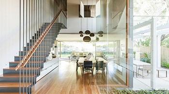 Những điều cần phải lưu ý khi thiết kế cầu thang cho nhà ở dân dụng.